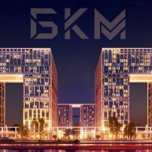 БКМ Групп архитектурное и ладшафтное освещение